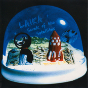 album Sounds Of The Satellites by Laika