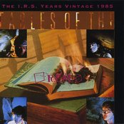 Fables of the Reconstruction: The I.r.s. Years Vintage 1985