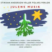 Stikkan Anderson väljer Polars Pärlor / Julens musik