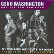 My Bombers, My Dexys, My Highs - The Sixties Studio Sessions