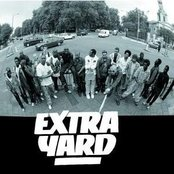 Extra Yard-The Bouncement Revolution