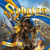 Carolus Rex (Deluxe English & Swedish Version)