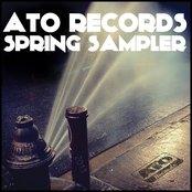 ATO Records Spring Sampler 2013
