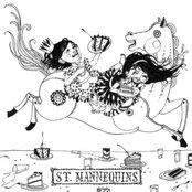 St. Mannequins EP