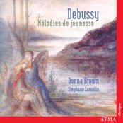 Debussy: Melodies From Childhood