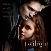 album Twilight (Original Motion Picture Soundtrack) by The Black Ghosts