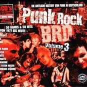 Punk Rock BRD, Volume 3