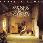 album Smoke & Strong Whiskey by Christy Moore