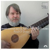 Bach: Lute Works, Volume I