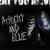 ATROCITY AND BLUE
