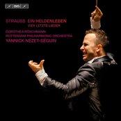 Strauss: Ein Heldenleben - 4 letzte Lieder
