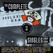 The Complete Stax-Volt Singles: 1959-1968 (disc 3)
