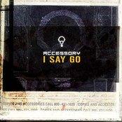I Say Go