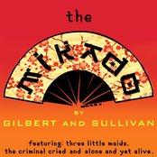 GILBERT & SULLIVANS 'THE MIKADO'