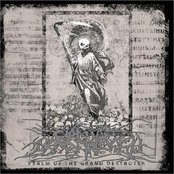 PSALMS OF THE GRAND DESTROYER