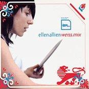 Ellen Allien - Weiss Mix
