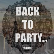 Back to Party, Vol. 1 (80's)