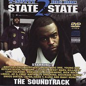 State 2 State - The Soundtrack