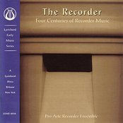 The Recorder: Four Centuries of Recorder Music