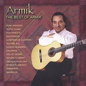 The Best of Armik