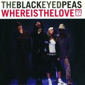 Where Is The Love? (International Version)