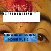 The Side Effects Of Noise Music (aka. incredibly long titles album vol. 1)