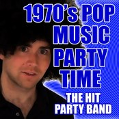 1970's Pop Music Party Time