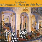 Inflorescence 2-Music for Solo Flute