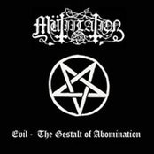 Evil - The Gestalt of Abomination