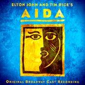 Aida - Broadway Cast Album