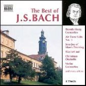 The Best of J.S.Bach