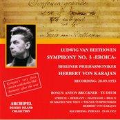 Ludwig Van Beethoven : Symphony No.3 Eroica