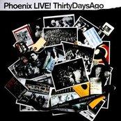 Phoenix Live. 30 Days Ago