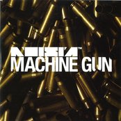 Machine Gun EP