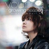 Growing Season : 3rd album Part.B