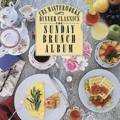 The Sunday Brunch Album