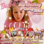 Barbie Pool Party Mix, Volume 1
