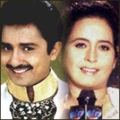 Sukhwinder Singh & Sapna Awasthi