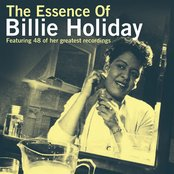 The Essence of Billie Holiday