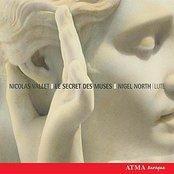 """Nicolas Vallet: """"Le secret des muses"""""""