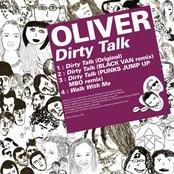 Dirty Talk - EP