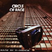 Rage In D-Minor
