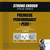 Strong Enough (Premiere Performance Plus Track)