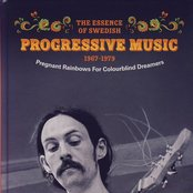 The Essence of Swedish Progressive Music 1967-1979: Pregnant Rainbows For Colourblind Dreamers