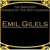 The Greatest Pianists Of The 20th Century - Emil Gilels