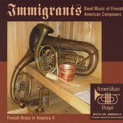 Immigrants: Band Music of Finnish American Composers