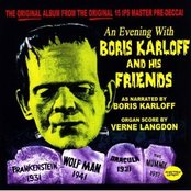 The Original An Evening With Boris Karloff And His Friends