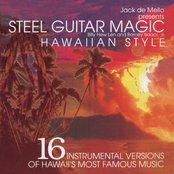 Steel Guitar Magic