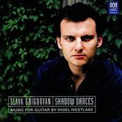 Shadow Dances: Music for Guitar by Nigel Westlake