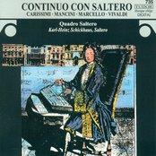 Vivaldi, A.: Amor, Hai Vinto / Marcello, B.: Recorder Sonata, Op. 2, No. 12 / Mancini, F.: Recorder Sonata No. 3
